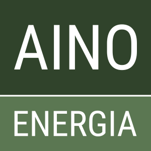Aino Energia Oy – Tehokasta lähienergiaa uusiutuvista energian lähteistä.